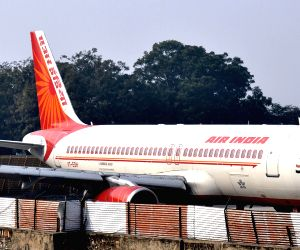 Close shave for 173 Air India passengers