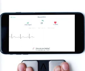 This smartphone app can identify heart attacks
