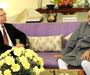 Ambassador of the European Union calls on Vice President