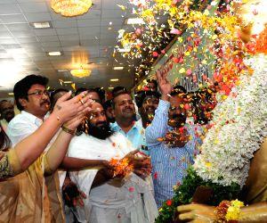 Tiruvallur Jayanti celebrations