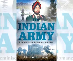 Free Photo: Lt Gen Panag's book raises incisive questions about the Indian Army