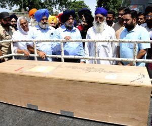 Indian man facing gallows in Dubai dies of heart attack