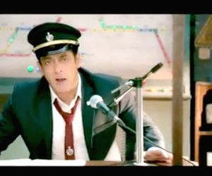 Salman becomes station master for 'Bigg Boss 13' first promo