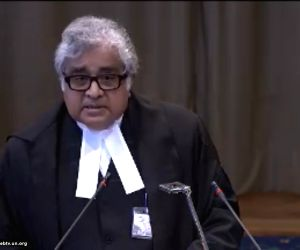 The Hague: ICJ begins hearing in Kulbhushan Jadhav case