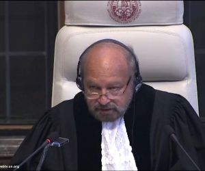 The Hague: ICJ accepts India's plea, asks Pakistan not to execute Jadhav