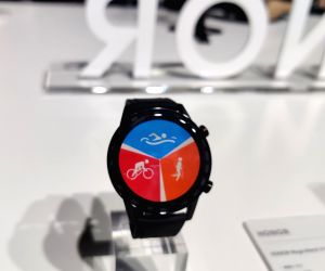 HONOR MagicWatch 2: Budget wearable with great battery