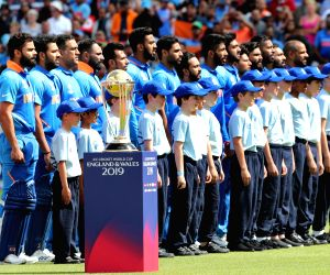 Indian cricket in 2019 - A moment to remember