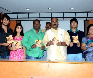 'The Indian Post Man' - audio release