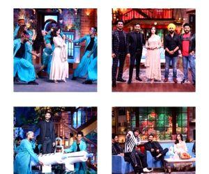 'The Kapil Sharma Show' returns with Akshay Kumar, Ajay Devgn