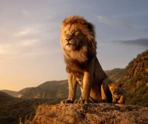 'The Lion King' collection day 1: Rs 13.17 crore haul in India