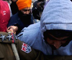 Punjab Police bust espionage ring, one arrested