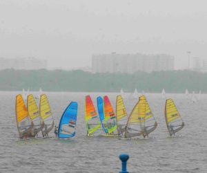 Multi-Class Sailing Championship