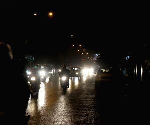 The national capital witnessed drizzling at most places on Dec 11, 2017. According to the India Meteorological Department (IMD), light rain showers will continue till Wednesday December 13 ...