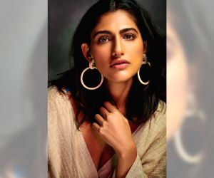Kubbra Sait to represent 'Sacred Games' at International Emmys