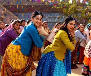 Asha Bhosle sung 'Aasma o