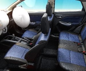 Toyota launches premium hatchback Glanza