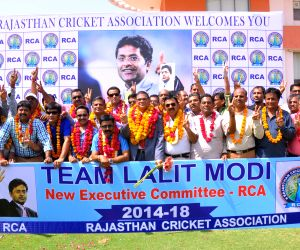 BCCI suspends RCA