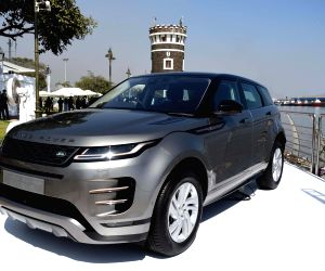 New Generation Land Rover Evoque with BS6 compliant engines priced from Rs. 54.94 Lakhs and its on road price