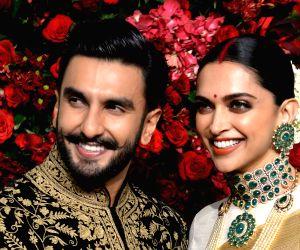 Ranveer Singh shares a be