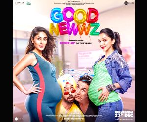 Hilarious trailer of Good Newwz out, promises multiple funny goof-ups