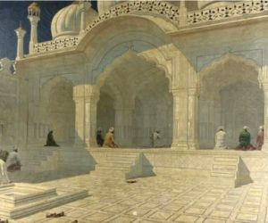 Slice of Mughal history on sale at Sotheby's