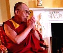 Tibetans hopeful of seeing Biden host the Dalai Lama
