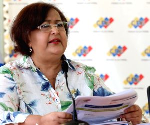VENEZUELA CARACAS POLITICS ELECTIONS