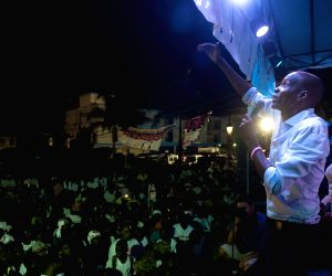 HAITI PORT AU PRINCE POLITICS ELECTIONS