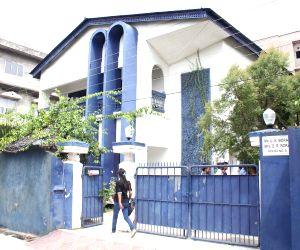 Media baron's wife nabbed for murder