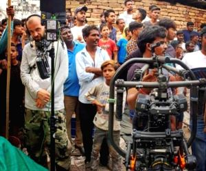 Free Photo: Kamal Haasan's 'Indian 2' shoot shifts to Gwalior