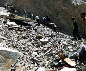23 die as bus falls into river in Himachal