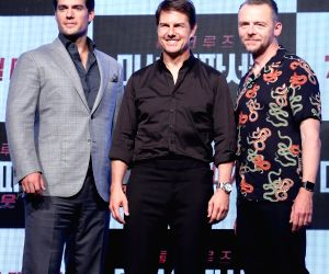 Movie 'Mission ImpossibleFallout