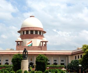 SC irked with Centre, states' lethargic approach on pending criminal appeals