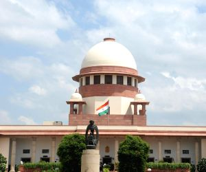 File status report on vacancies in tribunals, SC tells Centre
