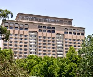File Photo: Taj Mahal Hotel