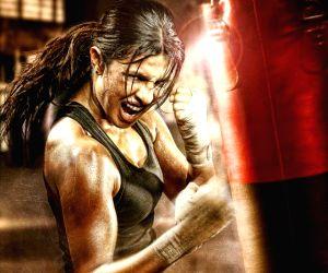 Priyanka Chopra's Mary Kom teaser trailer trends on YouTube India