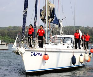 'Tarini' women now eye solo sailing