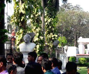 Syama Prasad Mukherjee's vandalised statue cleaned