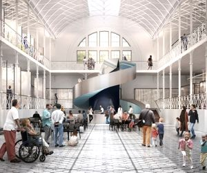 V&A Museum of Childhood to be revamped