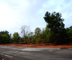 Widening of Mumbai-Goa highway underway