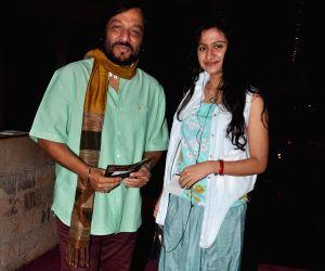 Opening of Nandita Das' play 'Between The Lines