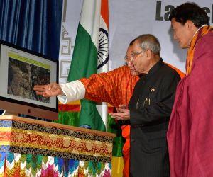 President visit to Bhutan