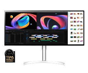 LG monitor receives TIPA award