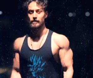 Free Photo: Tiger Shroff is 'evolving backwards' amid lockdown