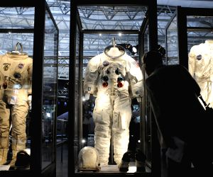 SPACE EXPO 2014