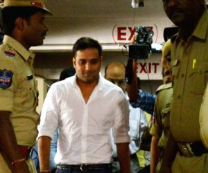 Tollywood drugs case: Actor Tarun appears before ED