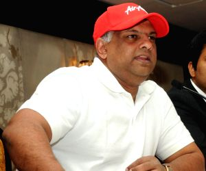File Photos: Tony Fernandes