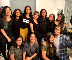 Top female voices unite for Women's Day special song