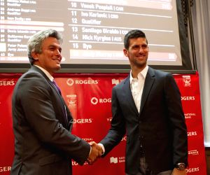 2014 Rogers Cup