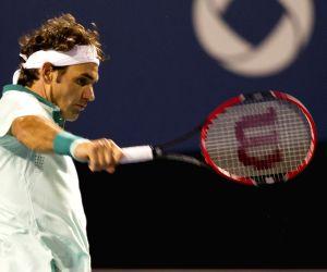 2014 Rogers Cup-Roger Federer